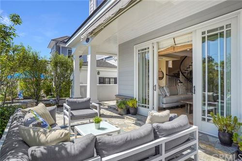 Photo of 305 Sapphire Avenue, Newport Beach, CA 92662 (MLS # NP18203129)