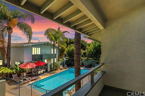 Photo of 1406 Clay Street #J, Newport Beach, CA 92663 (MLS # OC20198129)