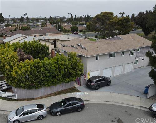Photo of 16552 Pro Circle, Huntington Beach, CA 92649 (MLS # OC21083129)
