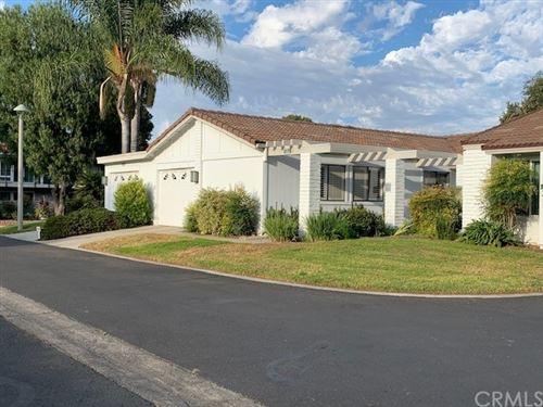 Photo of 3179 Alta Vista #B, Laguna Woods, CA 92637 (MLS # OC21234129)