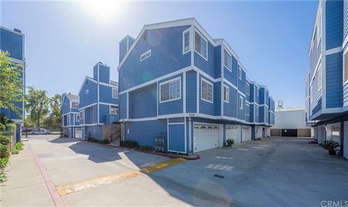 Photo of 109 W Spring Street #E, Long Beach, CA 90806 (MLS # PW21230129)
