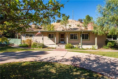 Photo of 16557 Canyon Lane, Canyon Country, CA 91351 (MLS # SR20251129)