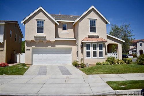 Photo of 27071 Channel Lane, Valencia, CA 91355 (MLS # SR21093129)