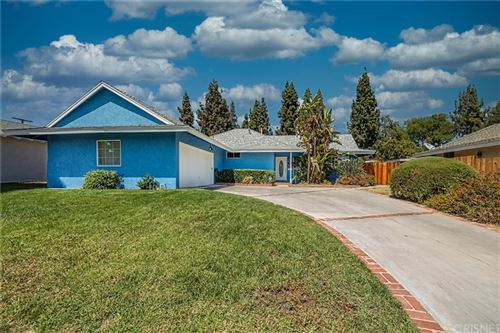 Photo of 23009 Ingomar Street, West Hills, CA 91304 (MLS # SR21192129)