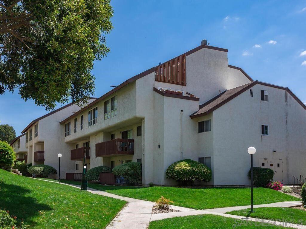 6171 Rancho Mission Rd #204, San Diego, CA 92108 - MLS#: 210026129