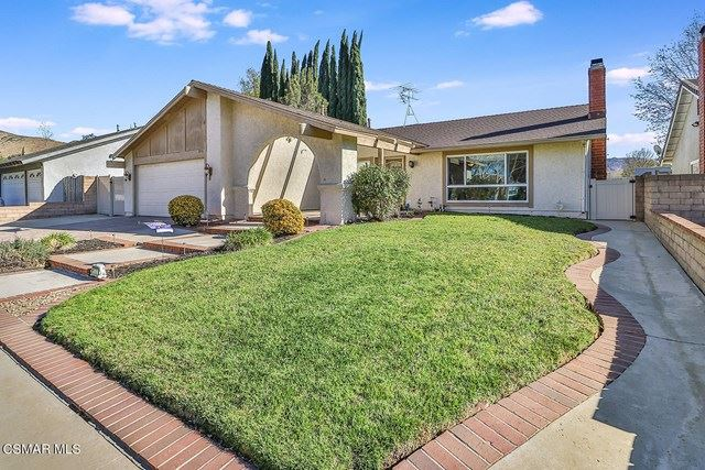 Photo of 3290 Sunglow Avenue, Simi Valley, CA 93063 (MLS # 221000129)