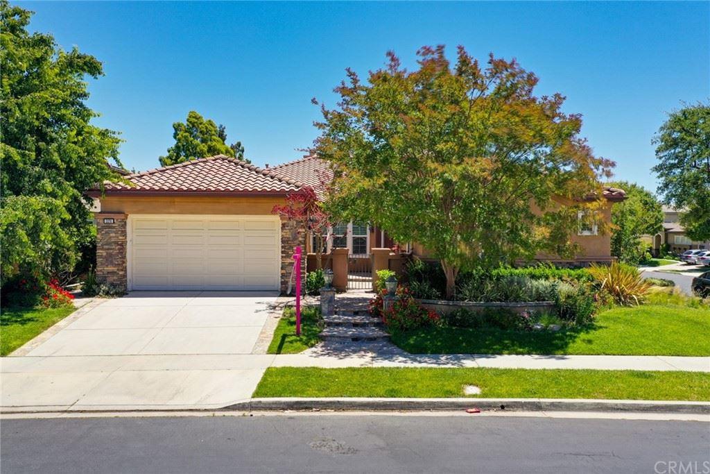 Photo of 3176 Eaglewood Avenue, Thousand Oaks, CA 91362 (MLS # IG21115129)