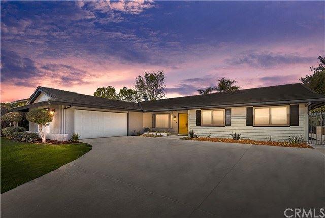 841 Via Concepcion, Riverside, CA 92506 - MLS#: IV21006129