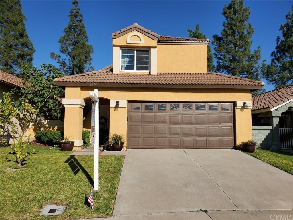 6979 Walker Court, Rancho Cucamonga, CA 91701 - MLS#: IV21218129