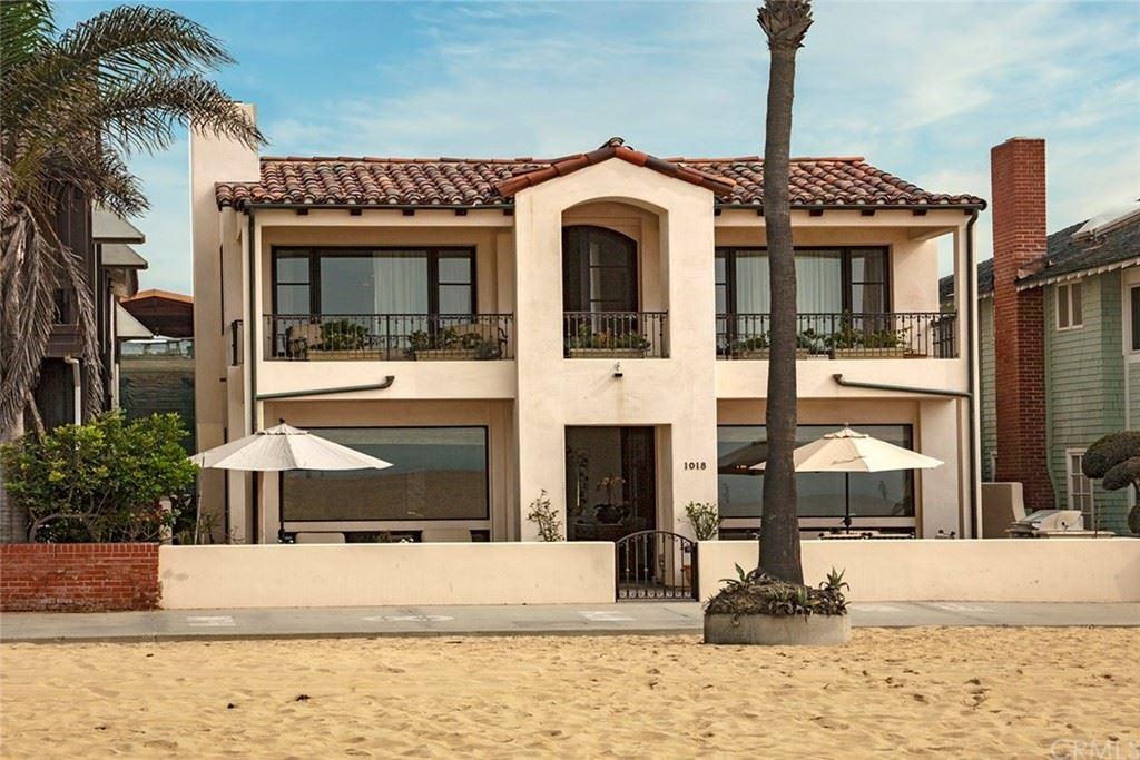 Photo of 1018 W Oceanfront, Newport Beach, CA 92661 (MLS # LG21127129)