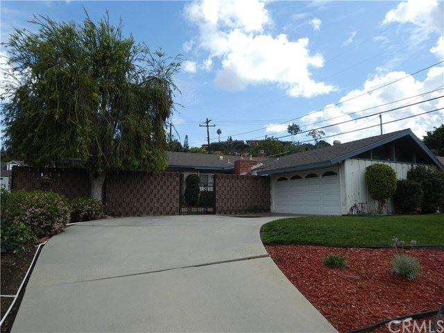 10509 Deveron Drive, Whittier, CA 90601 - MLS#: MB20066129