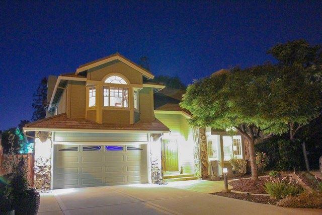 1822 White Oaks Court, Campbell, CA 95008 - #: ML81821129