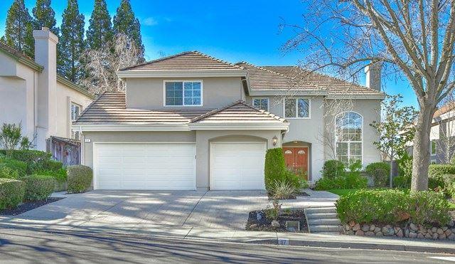 117 Rassani Drive, Danville, CA 94506 - #: ML81827129