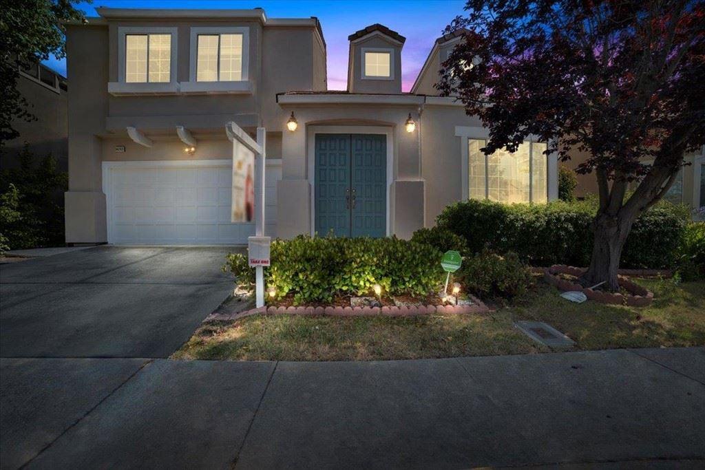 34263 Eucalyptus Terrace, Fremont, CA 94555 - MLS#: ML81853129