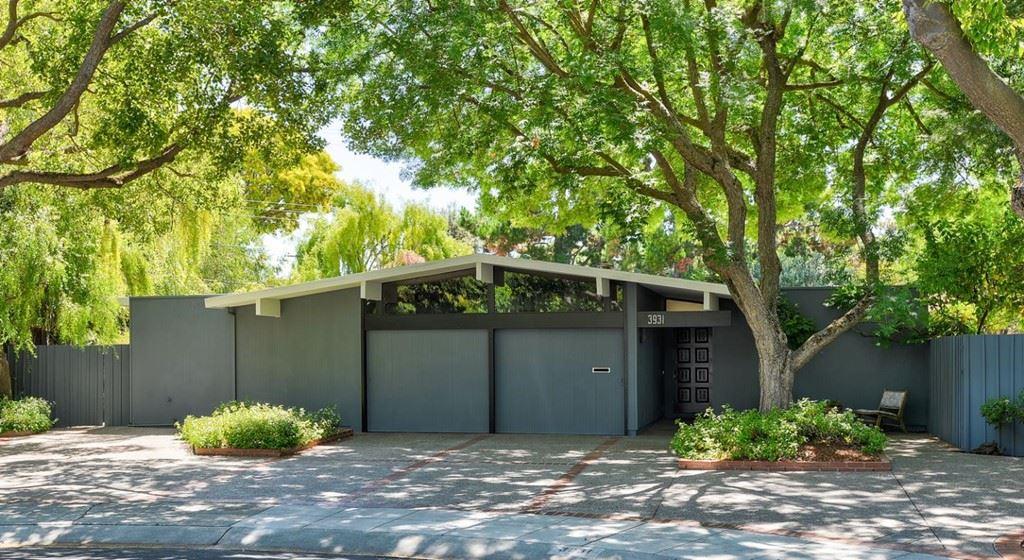 3931 Grove Avenue, Palo Alto, CA 94303 - #: ML81854129