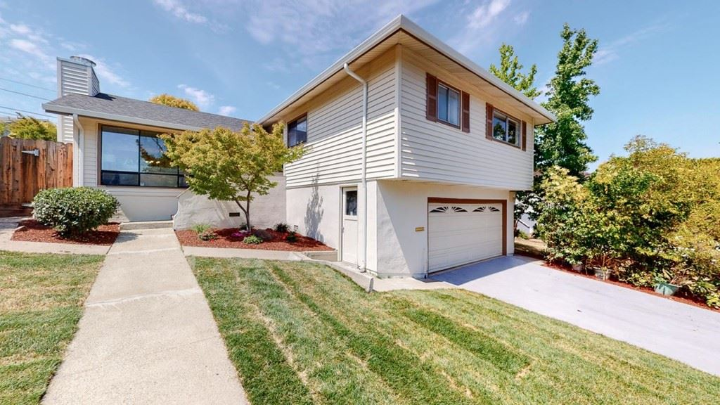 2850 Hastings Avenue, Redwood City, CA 94061 - MLS#: ML81856129