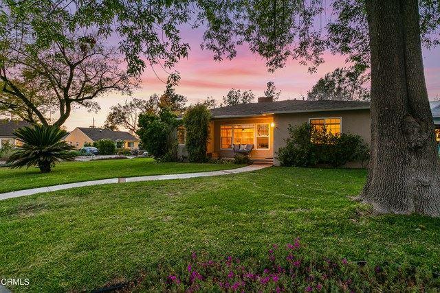 735 Florecita Terrace, Altadena, CA 91001 - MLS#: P1-4129