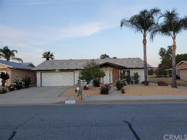 27670 Medford Way, Sun City, CA 92586 - MLS#: PW20103129