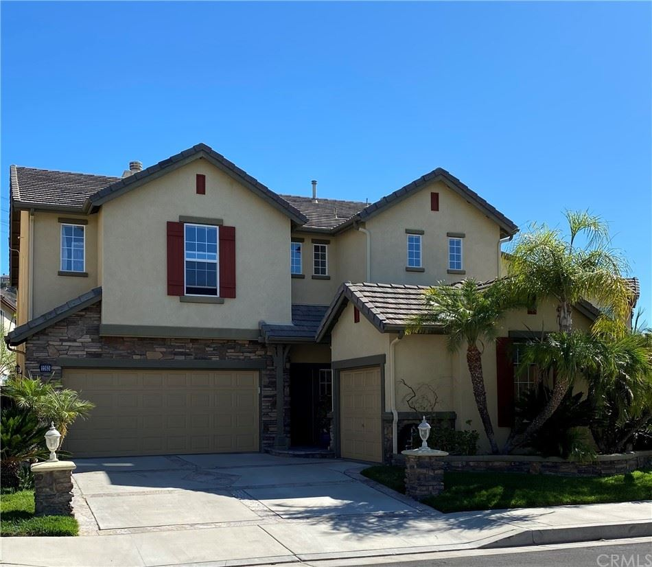 Photo for 2263 N Fairecliff Drive, Orange, CA 92867 (MLS # RS21199129)