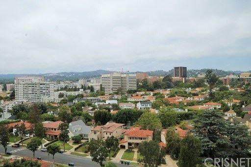 Photo of 10747 Wilshire Boulevard #1305, Westwood - Century City, CA 90024 (MLS # SR20188129)