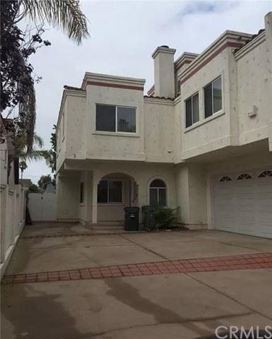 2004 Voorhees Avenue #B, Redondo Beach, CA 90278 - MLS#: WS21147129