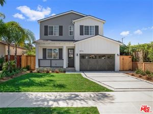 Photo of 3771 MAY Street, Los Angeles, CA 90066 (MLS # 19466130)