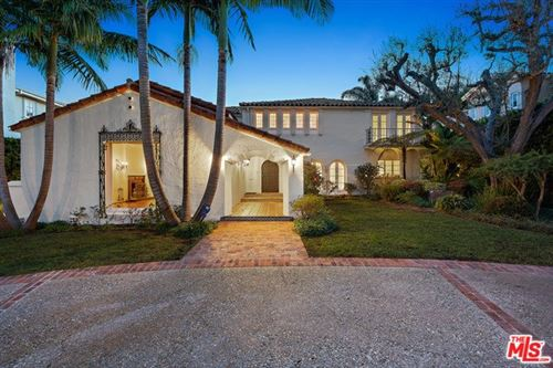 Photo of 711 N LINDEN Drive, Beverly Hills, CA 90210 (MLS # 20562130)