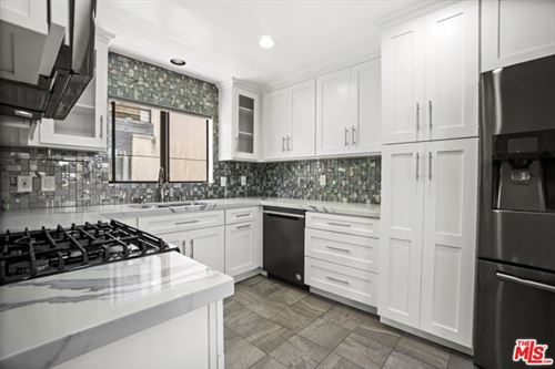 Photo of 1238 S Holt Avenue #5, Los Angeles, CA 90035 (MLS # 20607130)