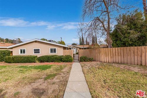 Photo of 11422 Haskell Avenue, Granada Hills, CA 91344 (MLS # 21680130)