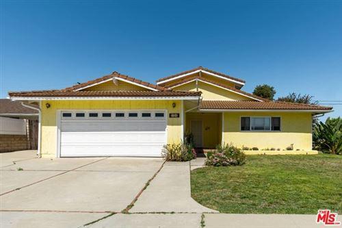 Photo of 23203 Adolph Avenue, Torrance, CA 90505 (MLS # 21728130)