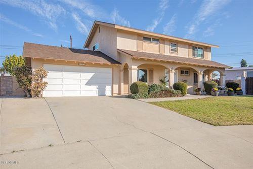 Photo of 1590 Shepherd Drive, Camarillo, CA 93010 (MLS # 220011130)