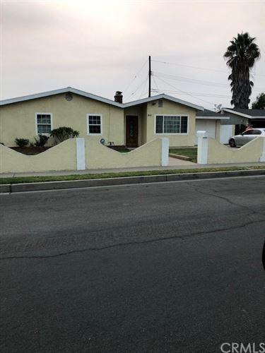 Photo of 341 Ashley Circle, La Habra, CA 90631 (MLS # CV21202130)