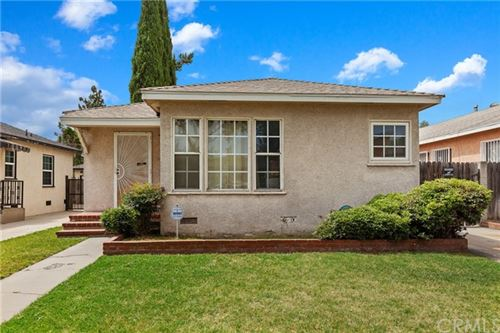 Photo of 1816 E Poppy Street, Long Beach, CA 90805 (MLS # IG20130130)