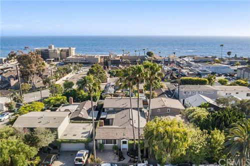 Photo of 1487 Catalina, Laguna Beach, CA 92651 (MLS # LG21126130)