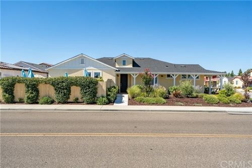 Photo of 210 Headwaters Road, Templeton, CA 93465 (MLS # NS20155130)