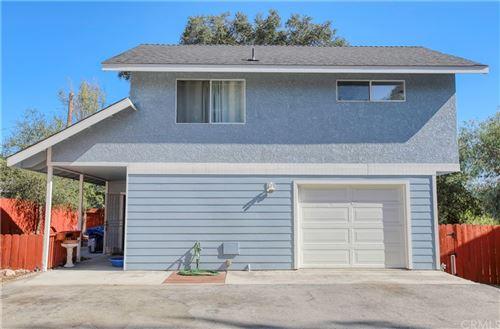 Photo of 5176 Palma Avenue, Atascadero, CA 93422 (MLS # PI21203130)