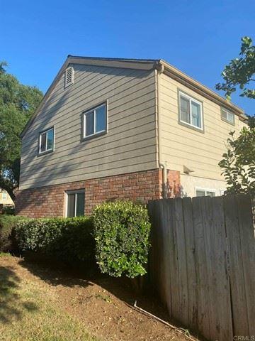 Photo of 1231 North Mollison Avenue #E, El Cajon, CA 92021 (MLS # PTP2103130)