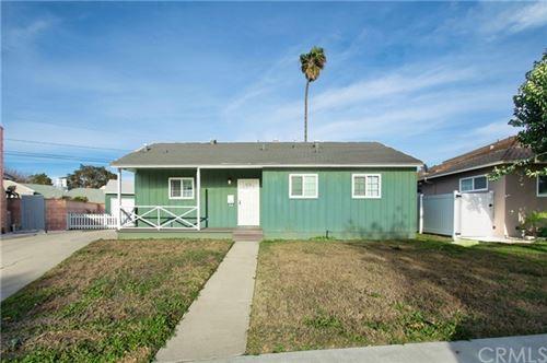 Photo of 6345 E Vernon Street, Long Beach, CA 90815 (MLS # PW21030130)
