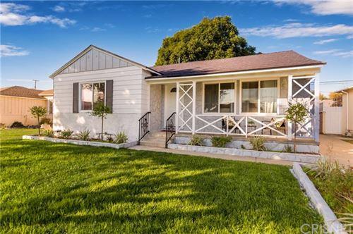 Photo of 2903 Dollar Street, Lakewood, CA 90712 (MLS # SR20243130)