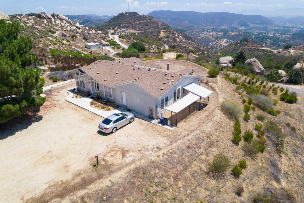 3446 De Luz Heights Road, Fallbrook, CA 92028 - MLS#: 210026130