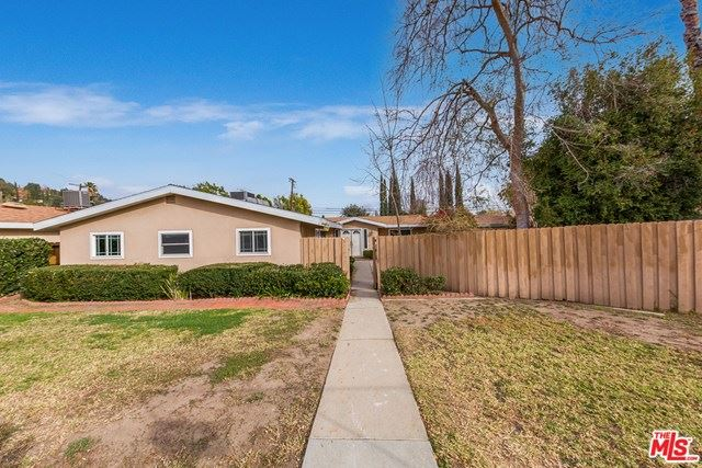 11422 Haskell Avenue, Granada Hills, CA 91344 - #: 21680130