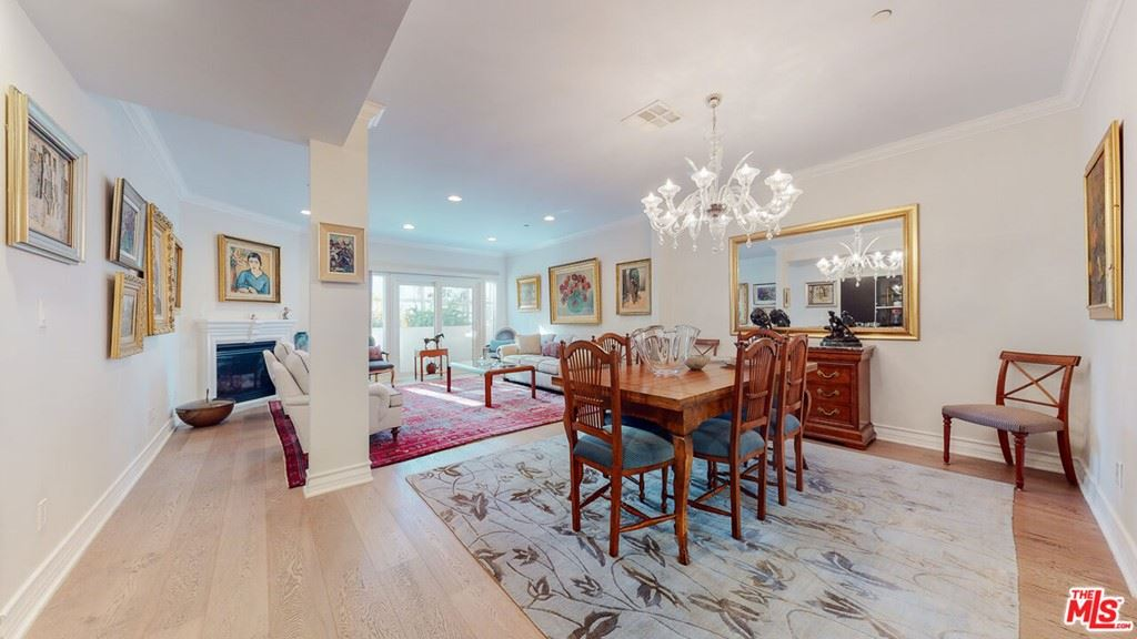 118 S Clark Drive #202, West Hollywood, CA 90048 - MLS#: 21778130