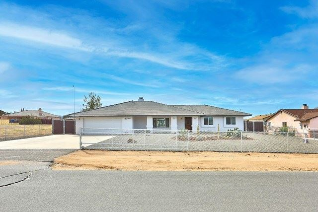 7650 Oxford Avenue, Hesperia, CA 92345 - MLS#: 532130