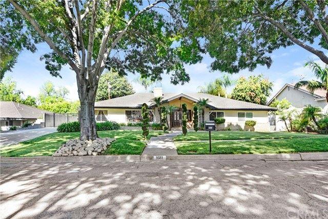 1681 N Redding Way, Upland, CA 91784 - MLS#: CV20154130