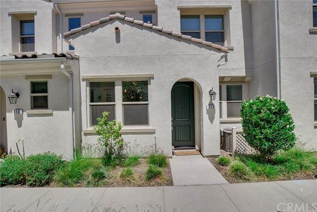 2521 Verna Drive #112, Corona, CA 92883 - MLS#: CV21122130
