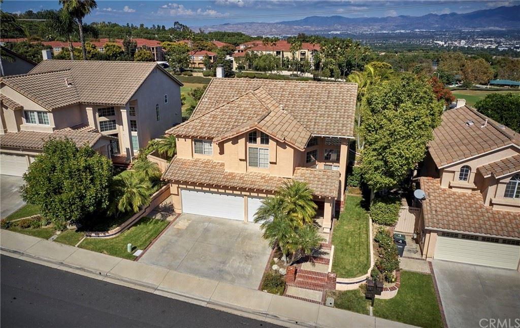 35 Heatherwood, Aliso Viejo, CA 92656 - MLS#: IV21229130