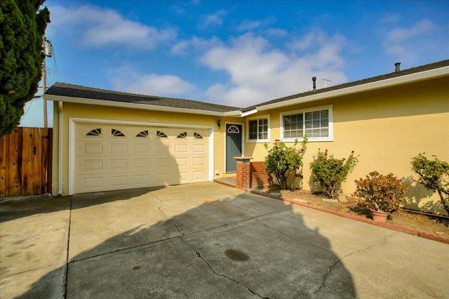 4644 Mangrum Drive, Santa Clara, CA 95054 - #: ML81808130