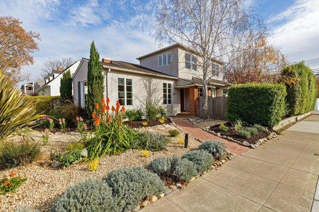 1101 Edinburgh Street, San Mateo, CA 94402 - #: ML81823130