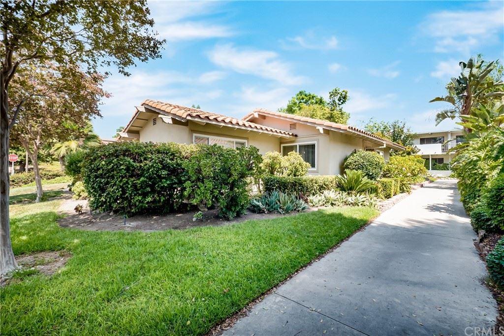2020 Via Mariposa E #A, Laguna Woods, CA 92637 - MLS#: OC21199130