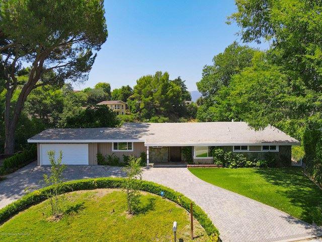 4519 Littleton Place, La Canada Flintridge, CA 91011 - MLS#: P0-820003130